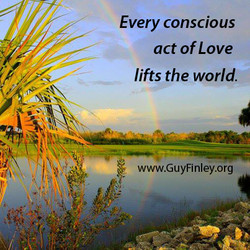 Every conscious 