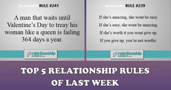 RULE #241 