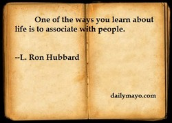 One of the w 