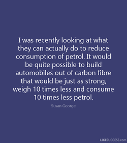 I was recently looking at what 