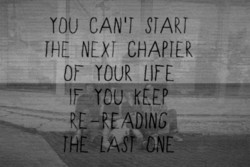 YOU START 