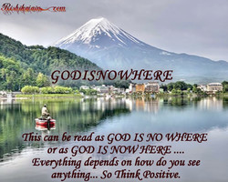 redas GOD IS 'vro WHERE 