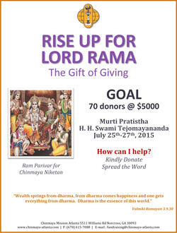 RISE UP FOR 