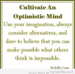 Cultivate An 
