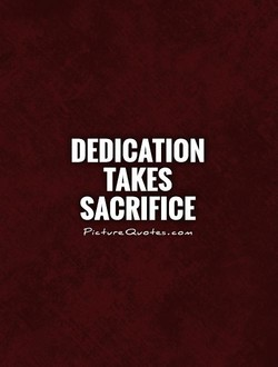 DEDICATION 