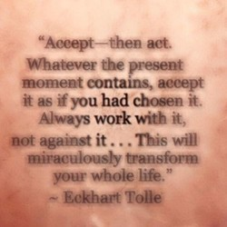 act. 