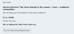 Hey men ? 