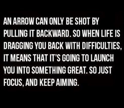 AN CAN ONLY BE SHOT BY 