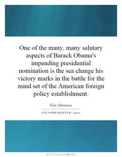 One of the many, many salutary 