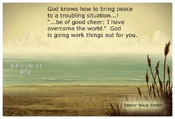 John 16:33 