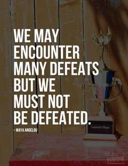 WE MAY 