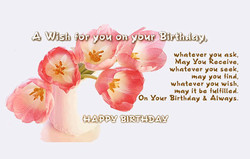whatever ou ask, 