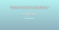 W. EDWARDS DEMING Lifehack Quotes