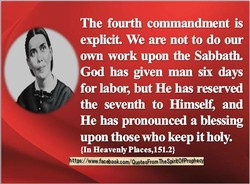The fourth commandment is 