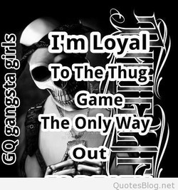 I'm Loyal • 
