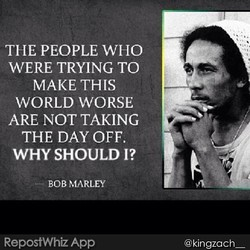 THE PEOPLE WHO 