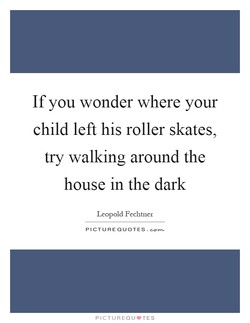 If you wonder where your 