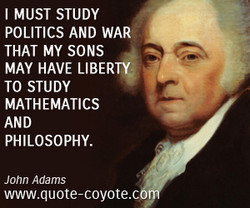 I MUST STUDY 