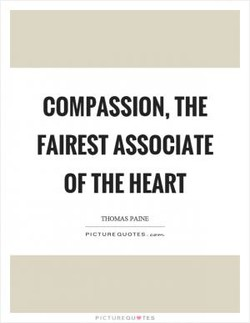 COMPASSION, THE 