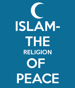 ISLAM- 