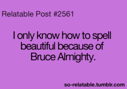 Relatable Post #2561 