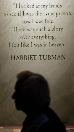 I'l looked at my hands 