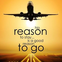to stay... 