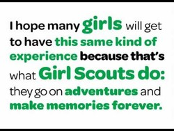girls will get 