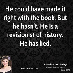 He could have made it 