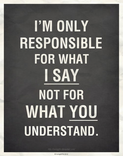 I'M ONLY 