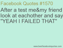 Facebook Quotes #1570 