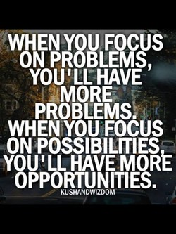 WHENYOU FOCUS 