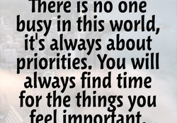 Ifiere IS no one 