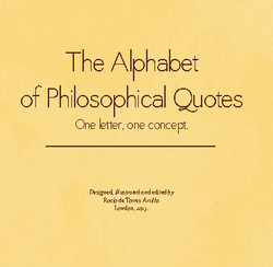 The Alphabet 