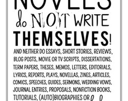 10 NO]'IA WRITE 