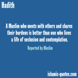 Hadith 