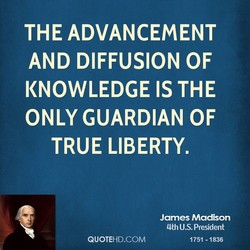 THE ADVANCEMENT 
