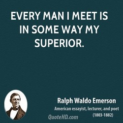 EVERY MAN I MEET IS 