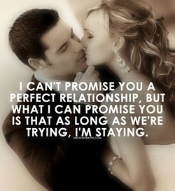 I PROMISE YOU A 