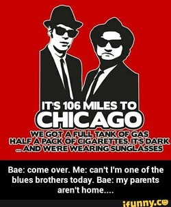 ITS 106 ILES TO 