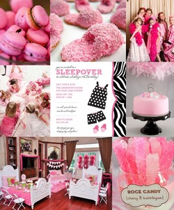 SLEEPOVER 