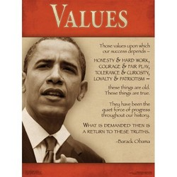 VALUES 