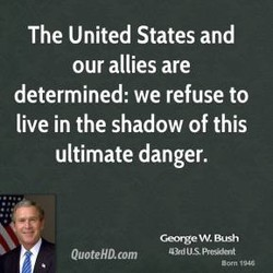 The United States and 