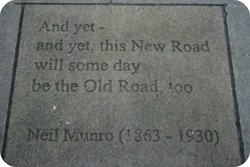 *And yet - 