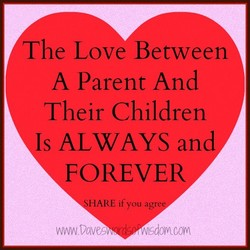 he Love Between 