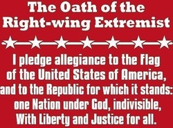 The Oath of the 