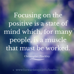 Focusing on the 