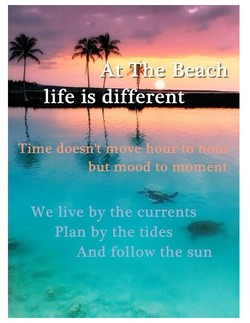 life is di erent 