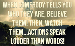 WHE MEBODYTELLSYOU' 