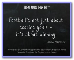 GREAT MINDS THINK 